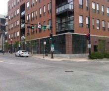 Fully Leased University Village Corner Retail / Office