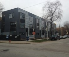 Prime Corner Lot in Logan Square