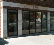 New Construction Bucktown Office