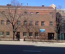 Gold Coast Retail / Medical Office on Clark Street
