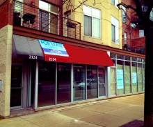 Wicker Park Retail / Office Space on Division Street