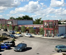 New Construction Lincoln Park Webster Bridge Plaza Retail & Office Space Available