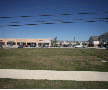 Retail Development Site in Bridgeview – on Signalized Corner of 103rd St and 76th Ave