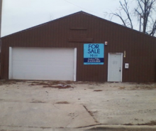 Industrial Warehouse Available in Joliet