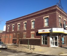 Mixed Use Building in High Traffic Area of Humboldt Park