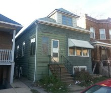 4 Bed / 3 Bath Single Family Home in Heart of Belmont Cragin