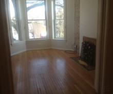 Wicker Park Two Bedroom Apartment with Spacious Patio