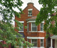 LENDER OWNED Brick 2 Flat For Sale in South Lawndale Neighborhood