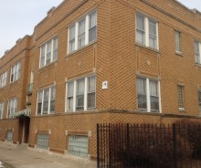 Bank Owned Multi-Family Apartment Building Located in Heart of Belmont Cragin