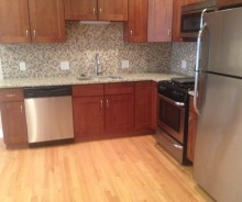 West Town 2 Bedroom / 1 1/2 bath Condo – Newly Rehabbed Unit 106