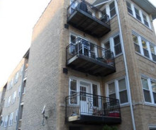 LENDER OWNED! 2 Bedroom / 1.5 Bath Condo Available in Albany Park