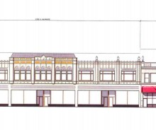 Logan Square Retail – Gorgeous Historic Re-Development – 1/2 block to Logan Square Blue Line