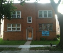 LENDER OWNED Condo in West Ridge / West Rogers Park