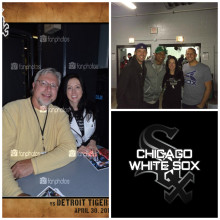 White Sox Event