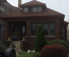 Brick Single Family Home FOR SALE in Albany Park – Excellent Rehab potential